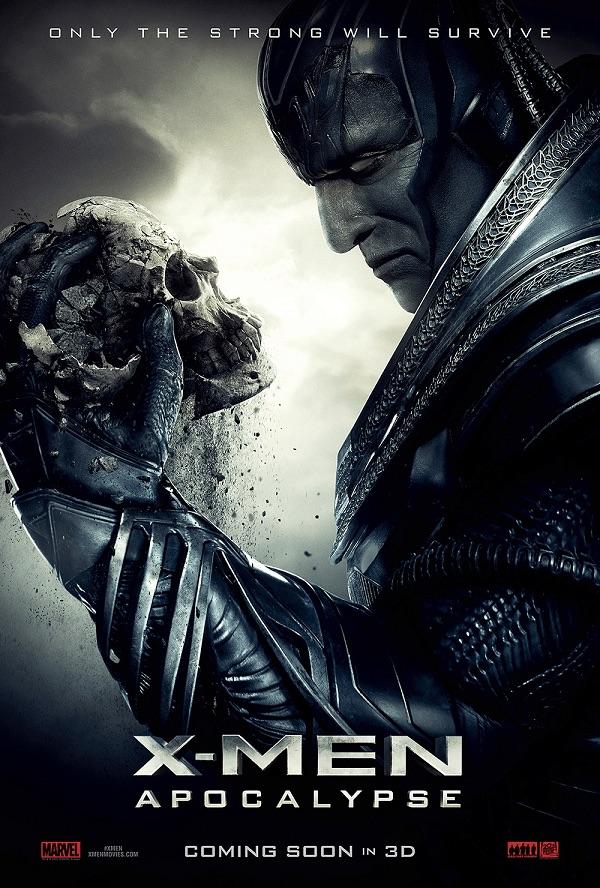10 Papéis de parede fantásticos de Apocalipse X-Men - Imagem 5 - Professor-falken.com