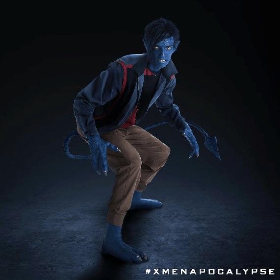 10 Фантастические Обои из X-Men апокалипсиса - Изображение 7 - Профессор falken.com