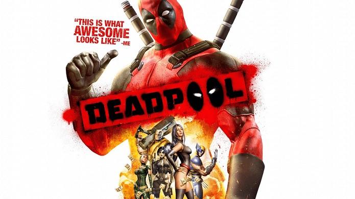 10 de los Fondos de Pantalla más locos de Deadpool - Image 7 - professor-falken.com