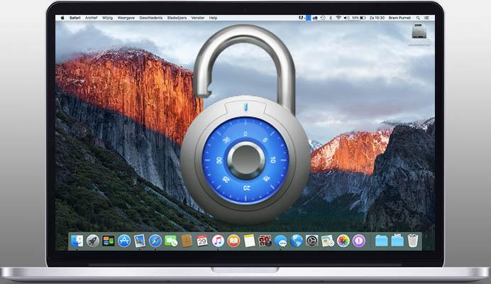 Πώς να ενεργοποιήσετε το root χρήστη στο Mac OS X - Professor-falken.com