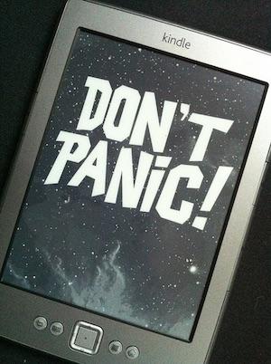 Come aggiornare il tuo Kindle, se hai superato l'aggiornamento del limite di data 22 Marzo - Immagine 1 - Professor-falken.com