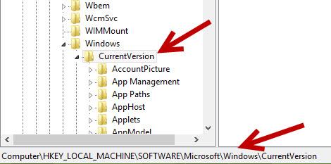 जो डिफ़ॉल्ट रूप से है Windows प्रोग्राम फ़ाइलें फ़ोल्डर को परिवर्तित करने के लिए कैसे - छवि 2 - प्रोफेसर-falken.com