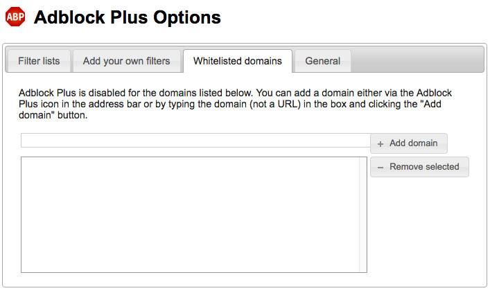 Comment faire pour bloquer des annonces gênantes Internet intrusive dans Chrome - Image 1 - Professor-falken.com