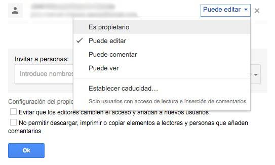 Cómo cambiar de propietario un documento en Google Drive - Image 4 - professor-falken.com