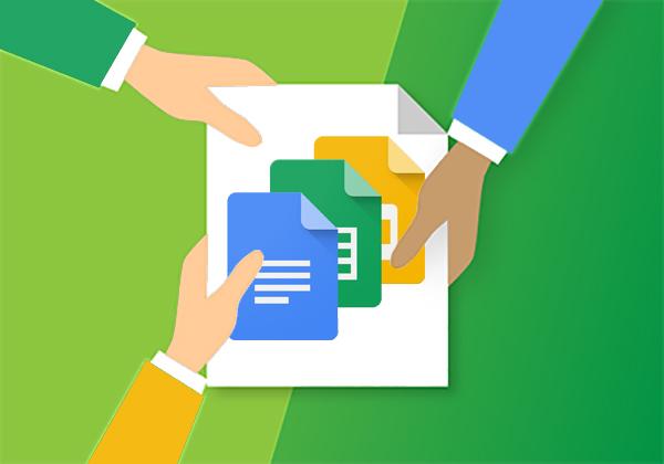Comment modifier un document dans Google lecteur propriétaire - Professor-falken.com