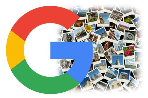 Cómo descubrir información sobre una imagen o buscar mediante imágenes en Google - professor-falken.com