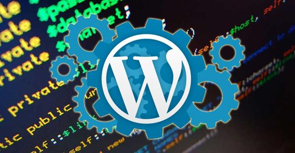 Cómo ejecutar código PHP en un widget de WordPress sin usar plugins - professor-falken.com