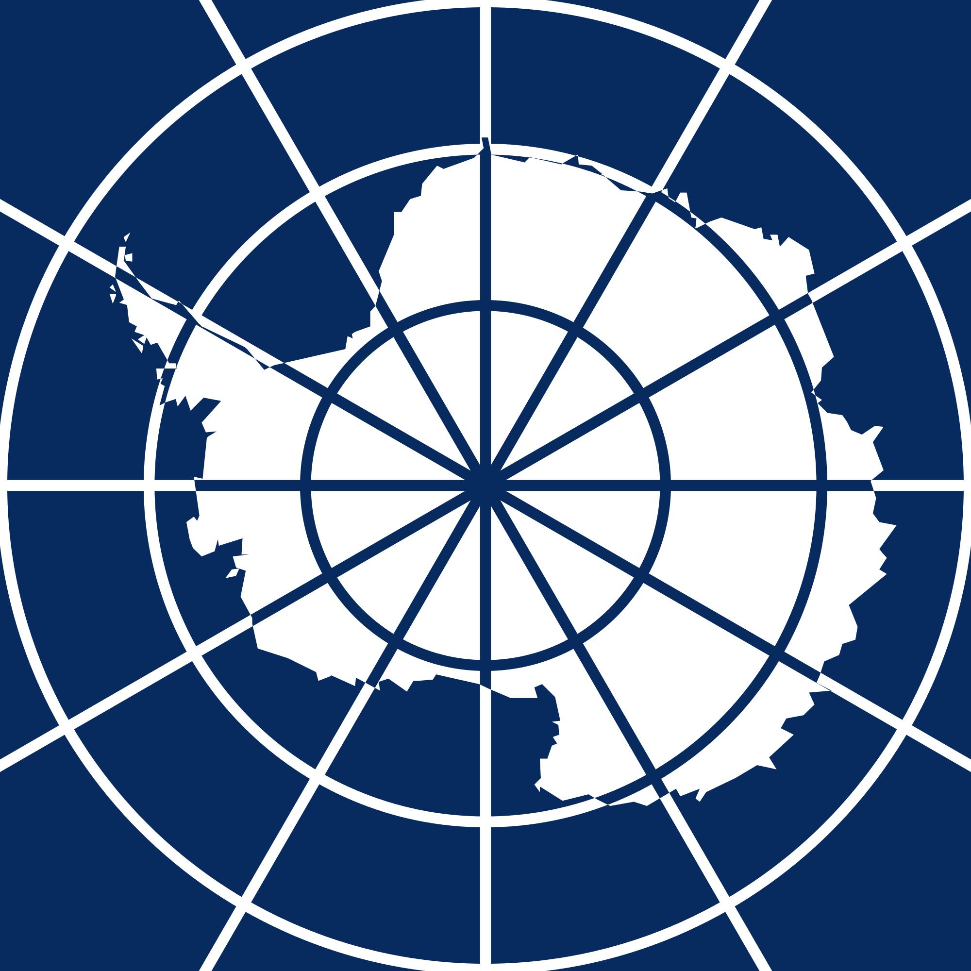 Antarktis, Land, Emblem, Logo, Symbol - Wallpaper HD - Prof.-falken.com