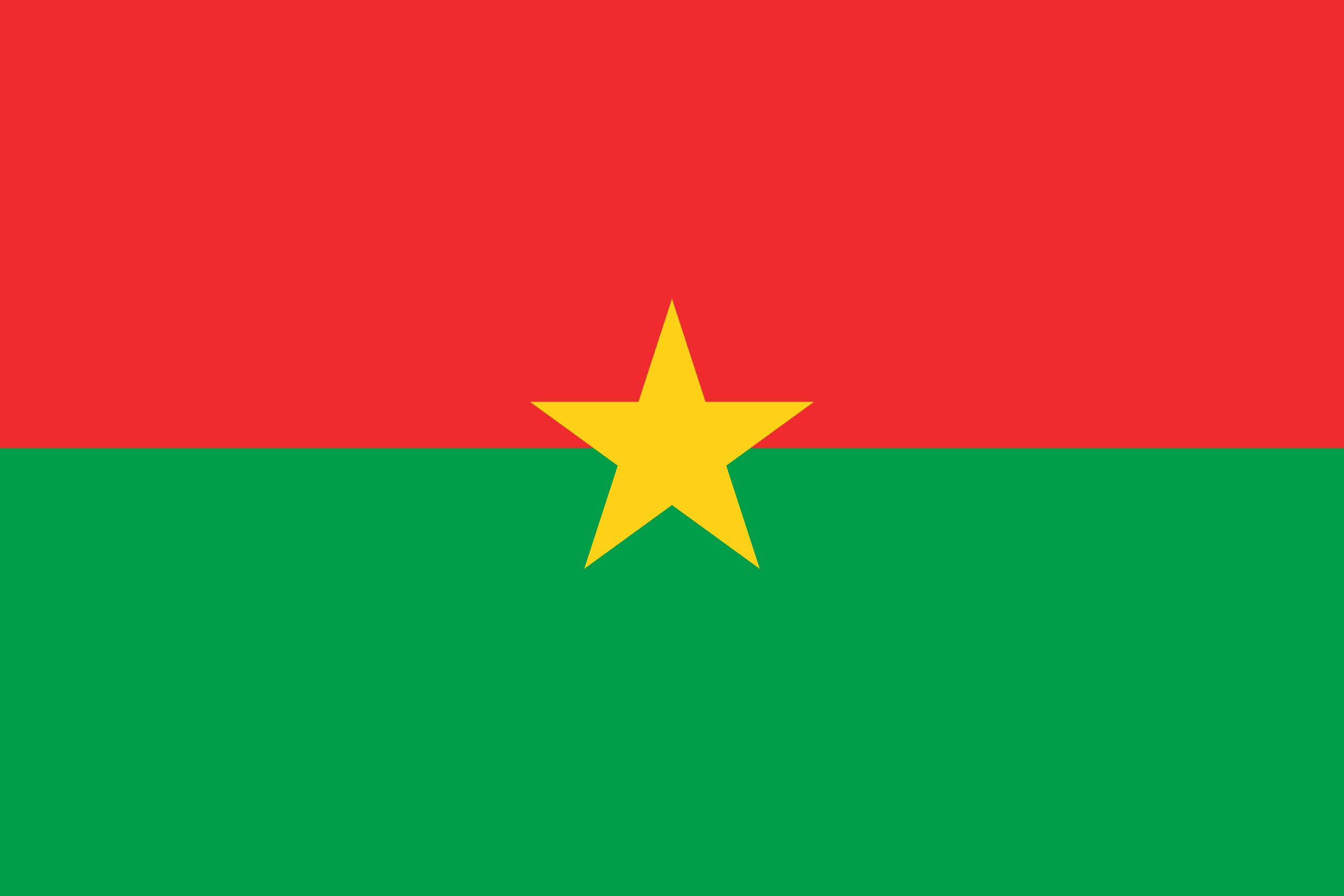 burkina faso, страна, Эмблема, логотип, символ - Обои HD - Профессор falken.com