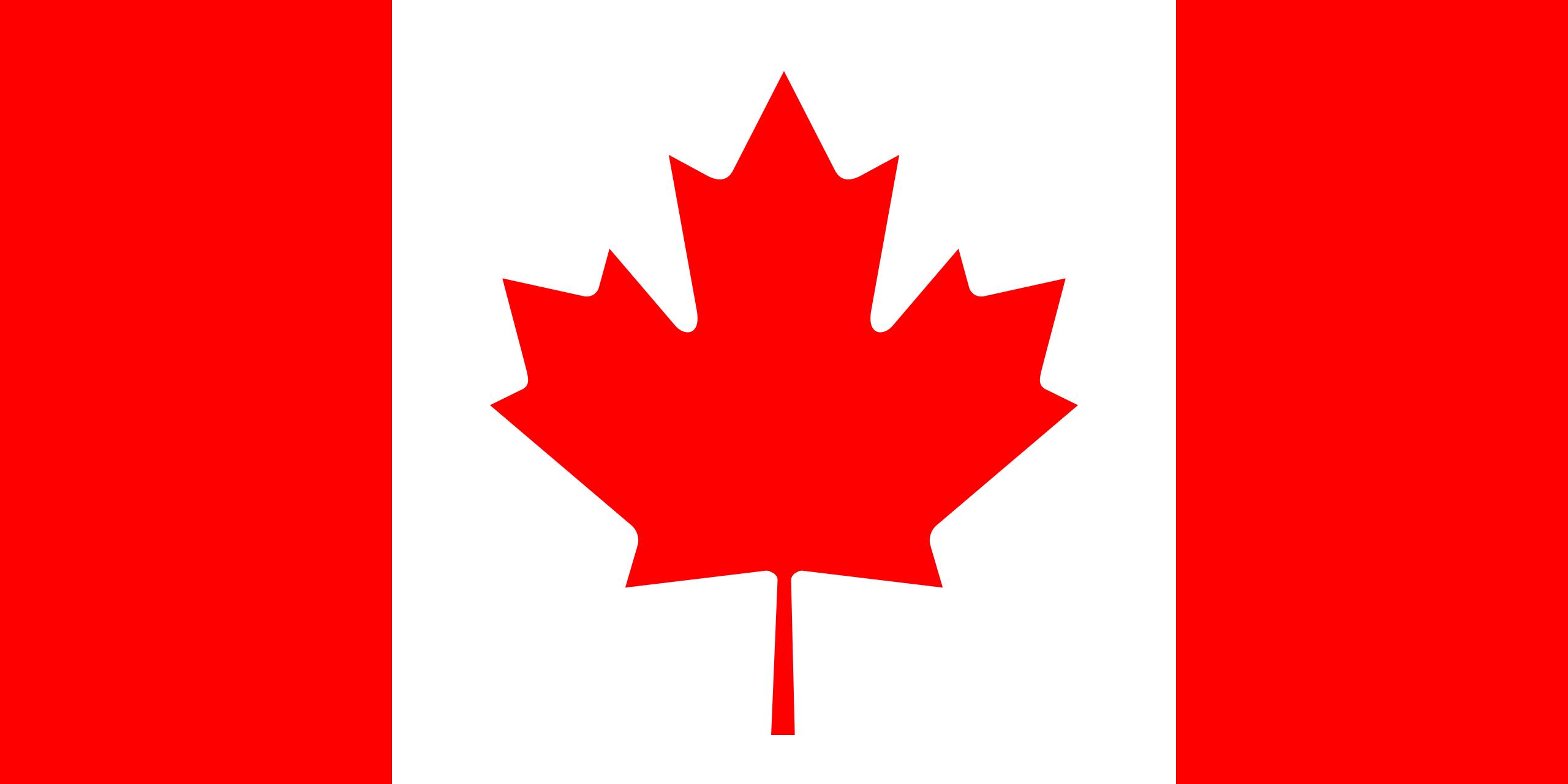 加拿大, 国家, 会徽, 徽标, 符号 - 高清壁纸 - 教授-falken.com