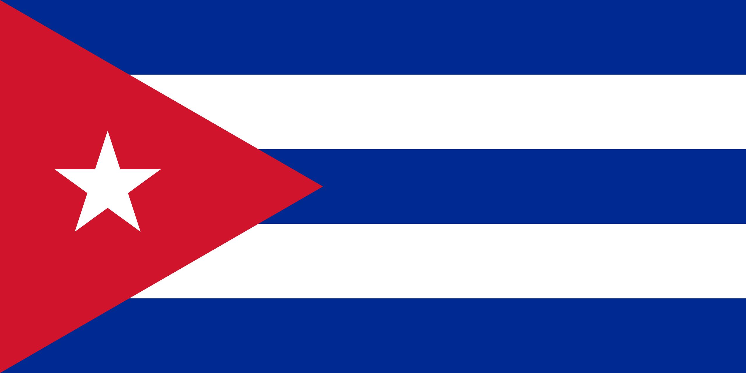 cuba, país, emblema, insignia, símbolo - Fondos de Pantalla HD - professor-falken.com