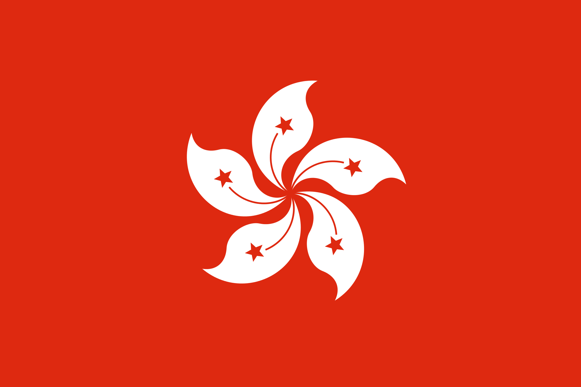 hong kong, 国家, 会徽, 徽标, 符号 - 高清壁纸 - 教授-falken.com