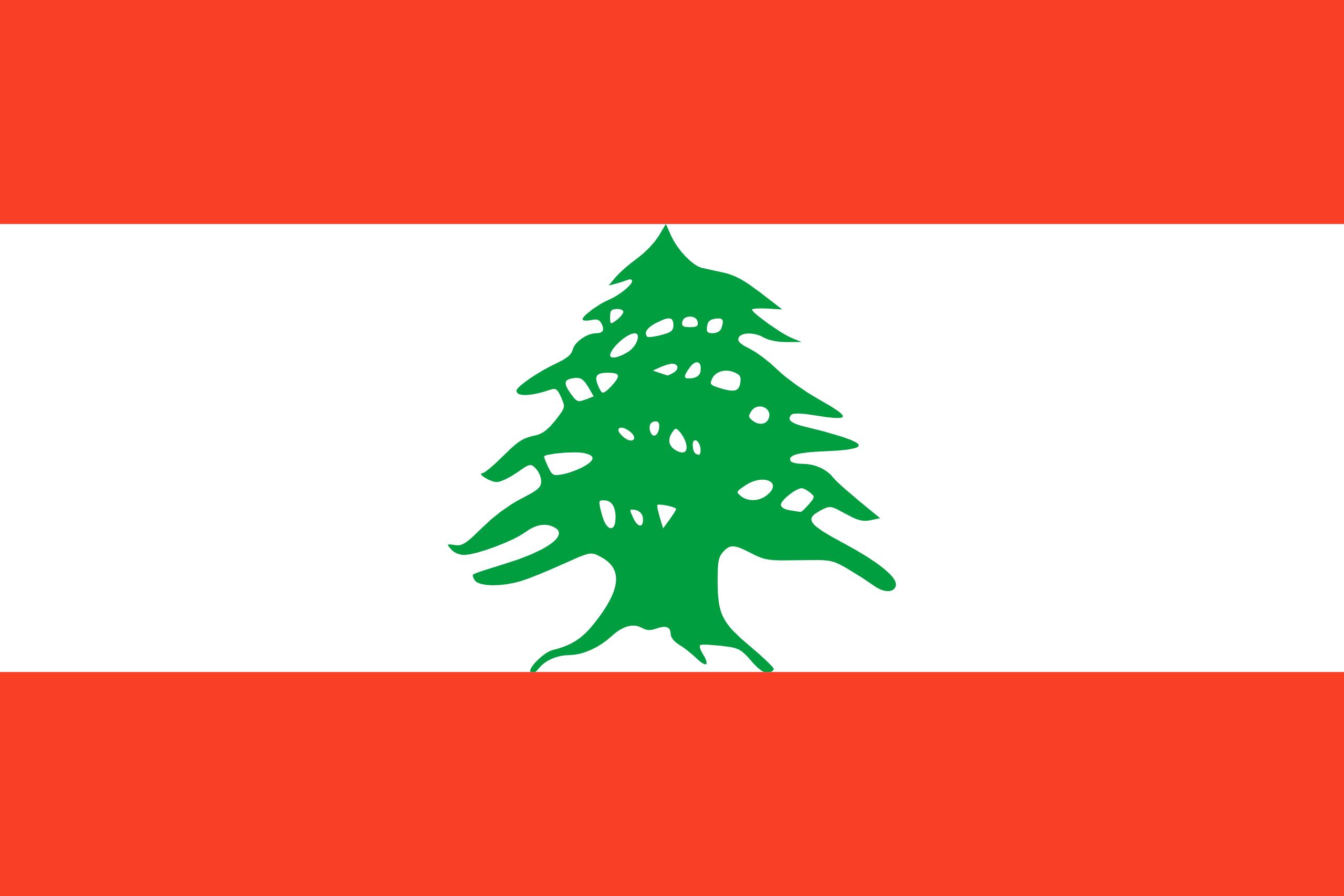 líbano, país, emblema, insignia, シンボル - HD の壁紙 - 教授-falken.com