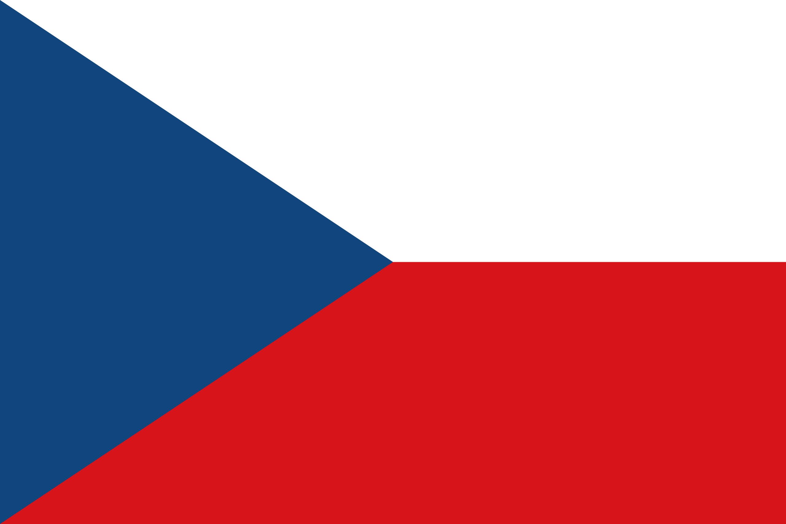 república checa, país, emblema, insignia, símbolo - Fondos de Pantalla HD - professor-falken.com