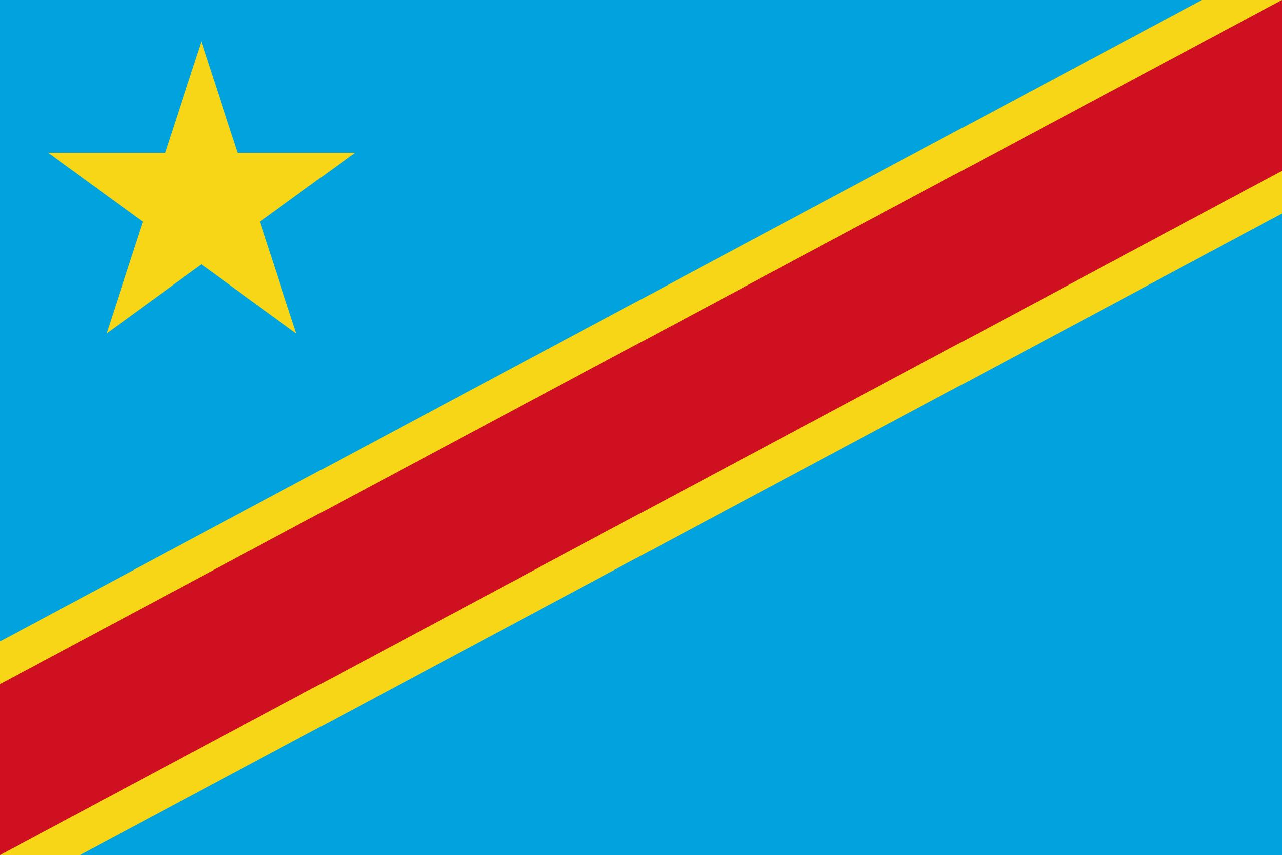 república democrática del congo, Land, Emblem, Logo, Symbol - Wallpaper HD - Prof.-falken.com