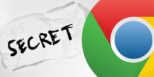 Como acessar a exibição de recursos experimentais do Chrome - Professor falken