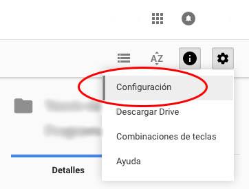 Comment faire pour activer la synchronisation de fichiers de Google de les modifier en mode hors connexion - Image 2 - Professor-falken.com