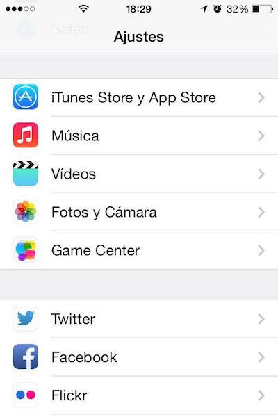 Come attivare o disattivare l'aggiornamento automatico delle applicazioni sul vostro iPhone o iPad - Immagine 1 - Professor-falken.com
