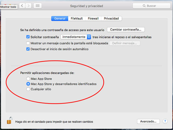 Como proteger o seu Mac software malicioso ou malware - Imagem 2 - Professor-falken.com