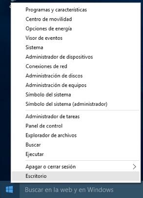 Quali sono i diversi modi per aprire il pannello di controllo in Windows 10 - Immagine 2 - Professor-falken.com