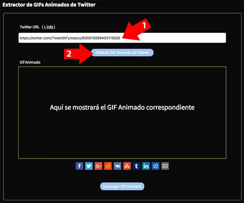 كيفية حفظ ملفات Gif أنيمادوس من Twitter على هاتفك الروبوت - الصورة 2 - أستاذ falken.com