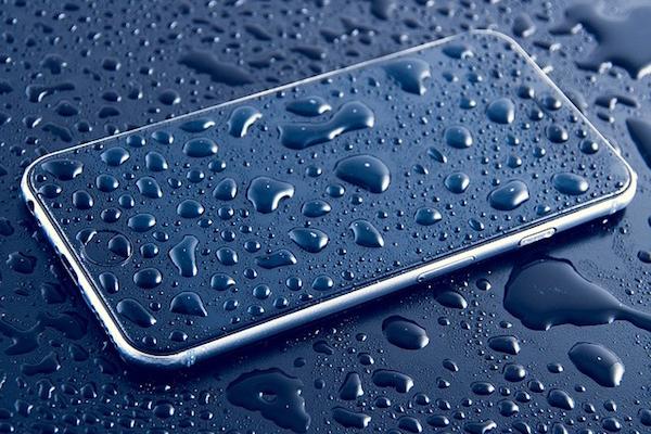 Как поступить, если мобильный телефон упал вам воды - Профессор falken.com