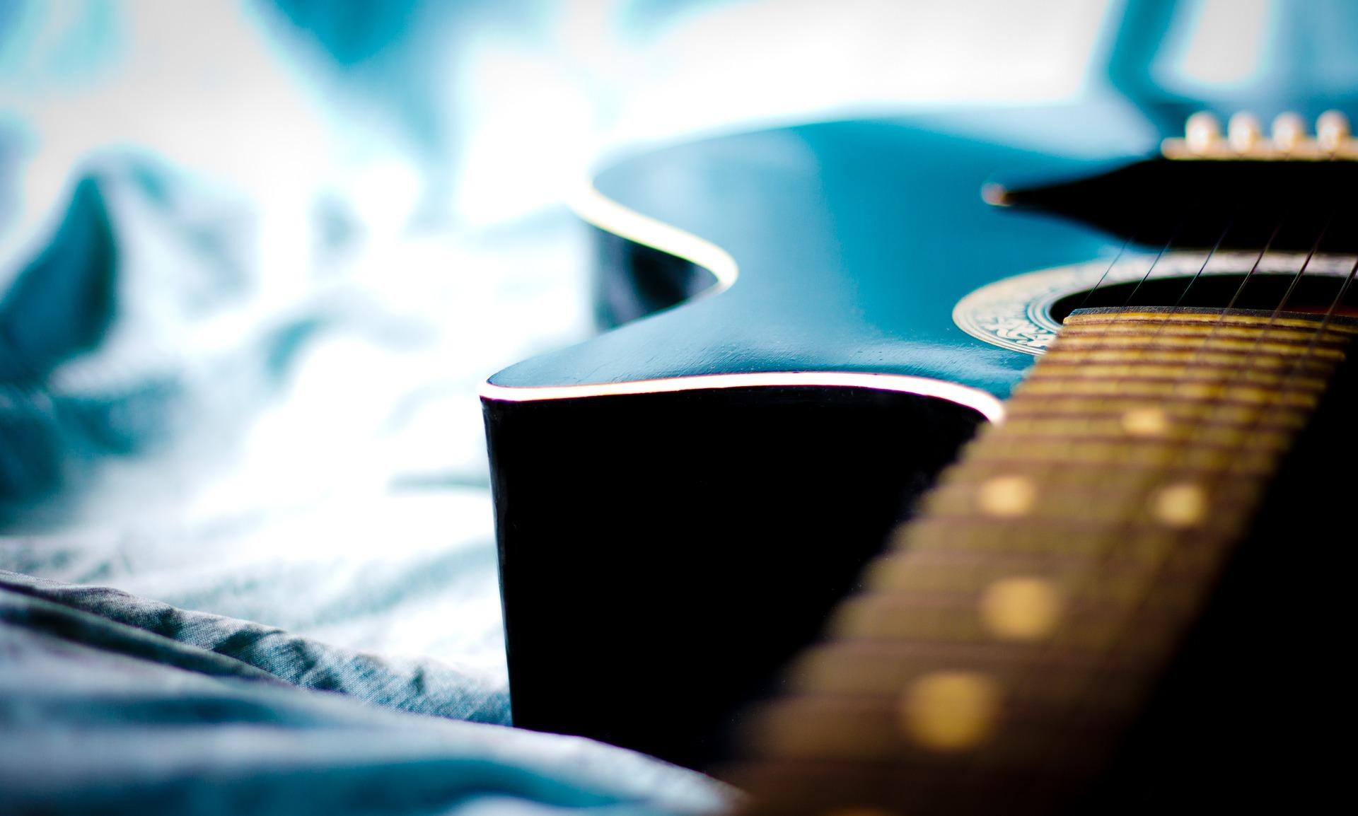guitarra, cuerdas, canción, creatividad, arte, acorde - Fondos de Pantalla HD - professor-falken.com