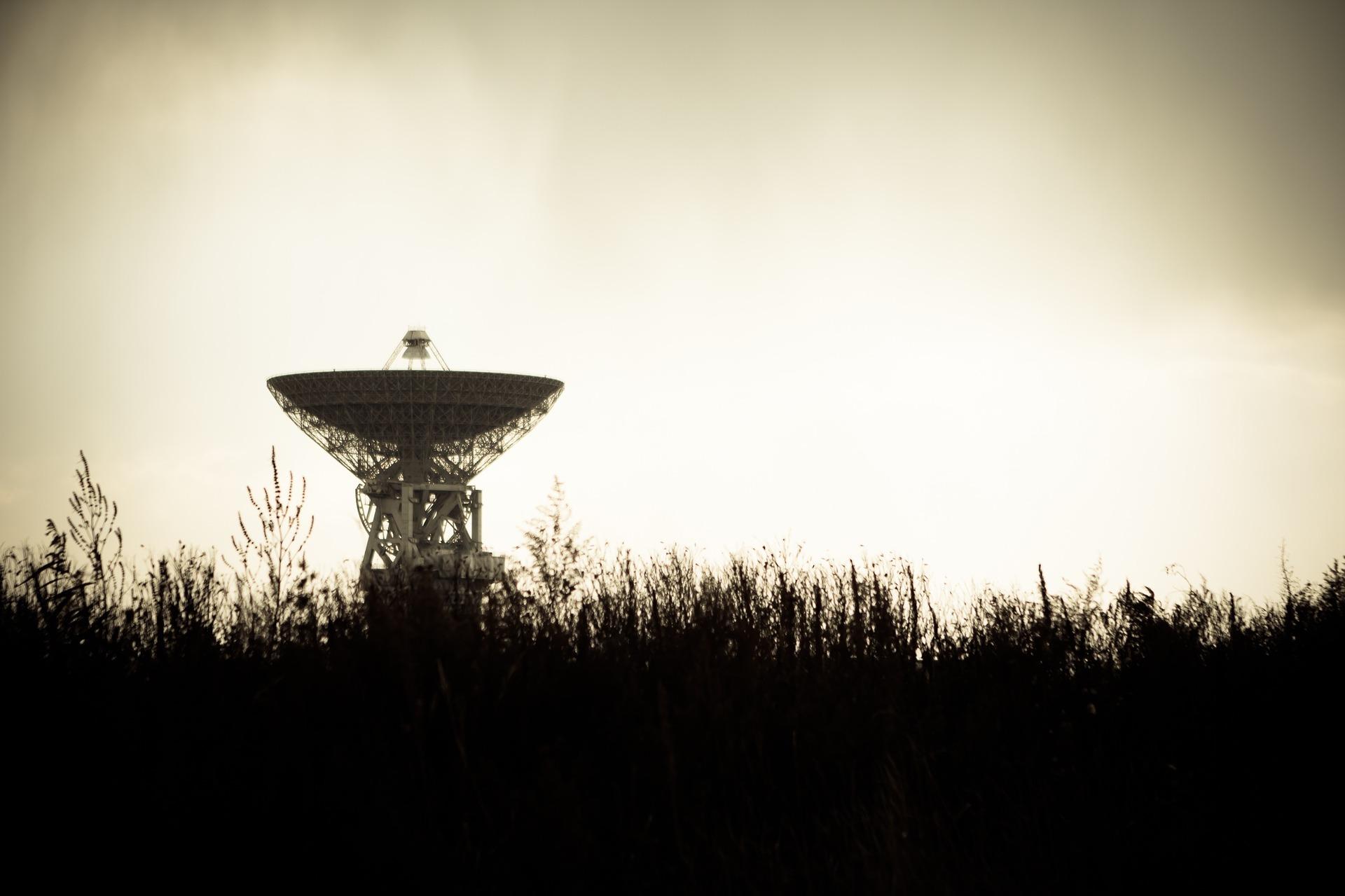radiotelescopio, astronomía, antena, observatorio, investigación, comunicación, astrofísica, antena parabólica - Fondos de Pantalla HD - professor-falken.com