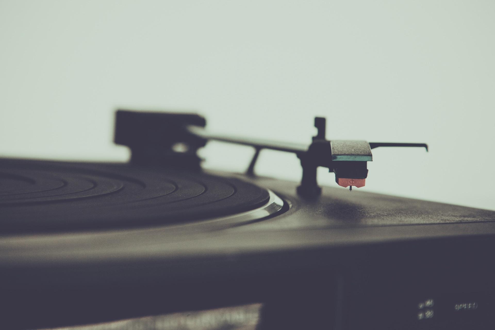 turntable के, डिस्क, Vinyl, विंटेज, रेट्रो - HD वॉलपेपर - प्रोफेसर-falken.com