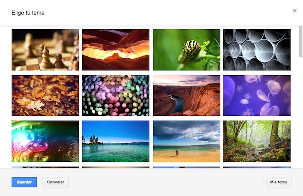 どのように外観を変更します。, または、件名, Gmail から - イメージ 2 - 教授-falken.com