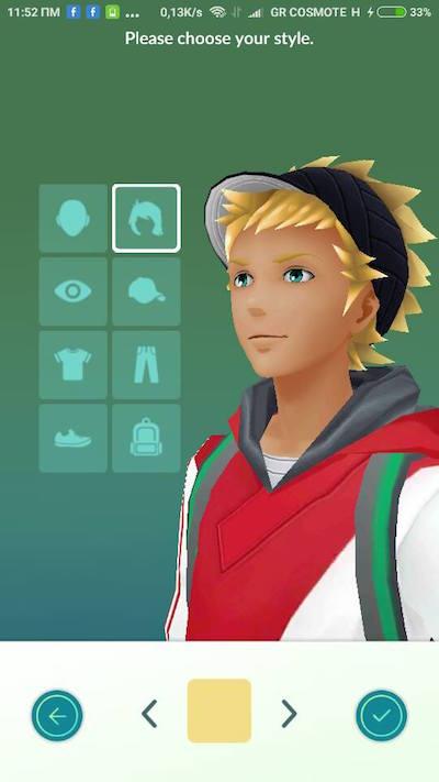 Go de Pokemon, Baixar um jogo simples do captador que já tem milhões de jogadores - Imagem 4 - Professor-falken.com