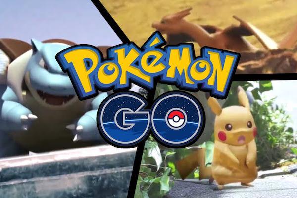 Pokemon जाओ, पहले से ही खिलाड़ियों के लाखों है कि संग्रह का एक सरल सेट - प्रोफेसर-falken.com