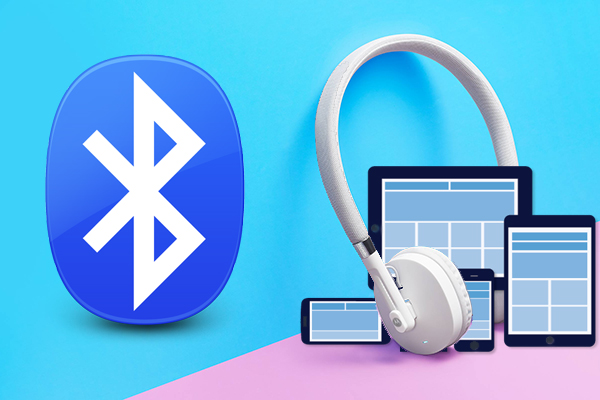 Как выполнить сопряжение мобильного телефона, или любое другое устройство, к вашим ПК или Mac через Bluetooth - Профессор falken.com