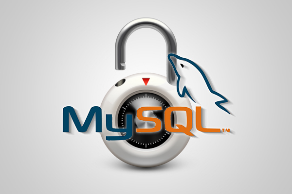 如何更改 MySQL root 用户密码从终端 - 教授-falken.com