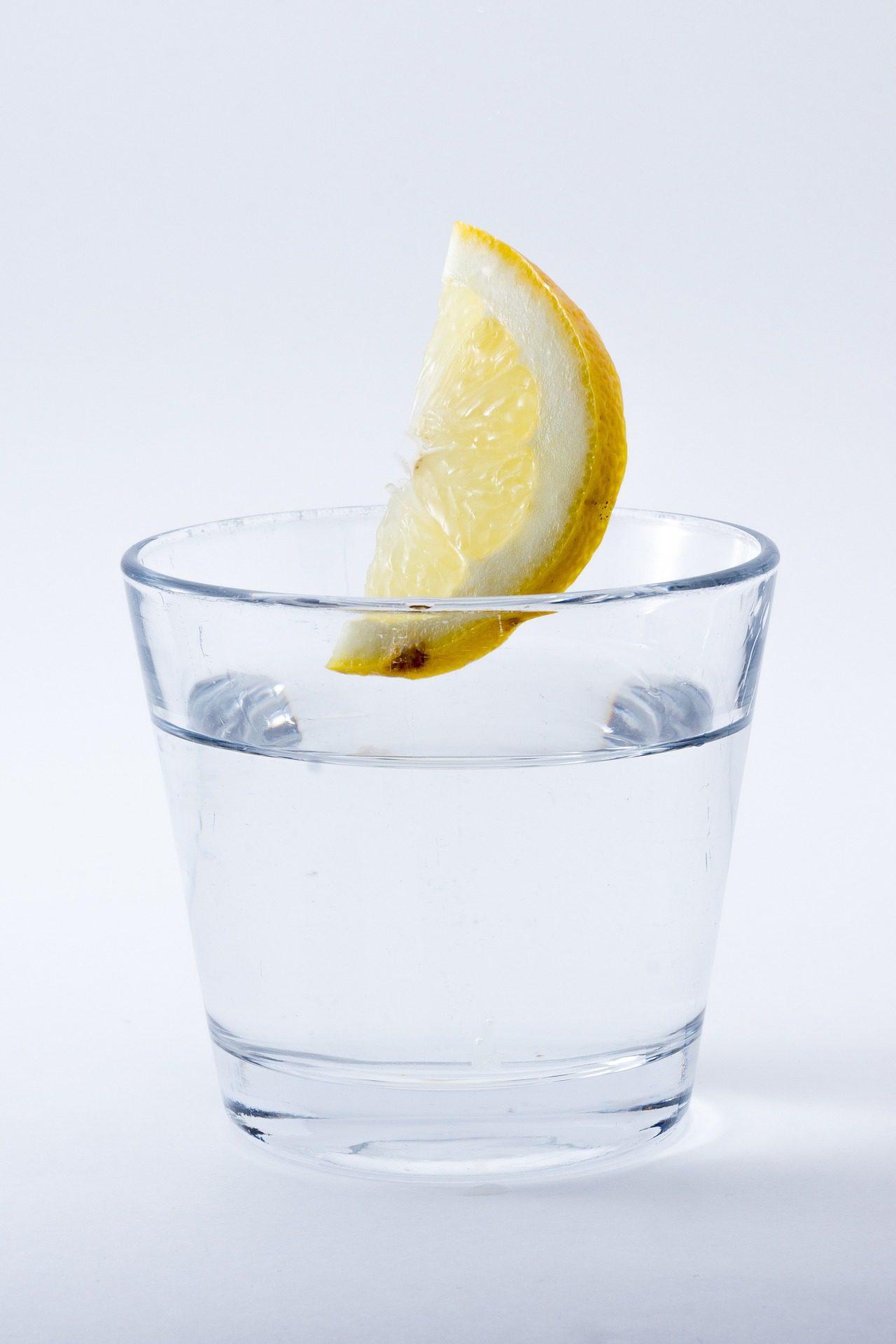 水, 柠檬, 饮料, 玻璃, 软性饮料 - 高清壁纸 - 教授-falken.com