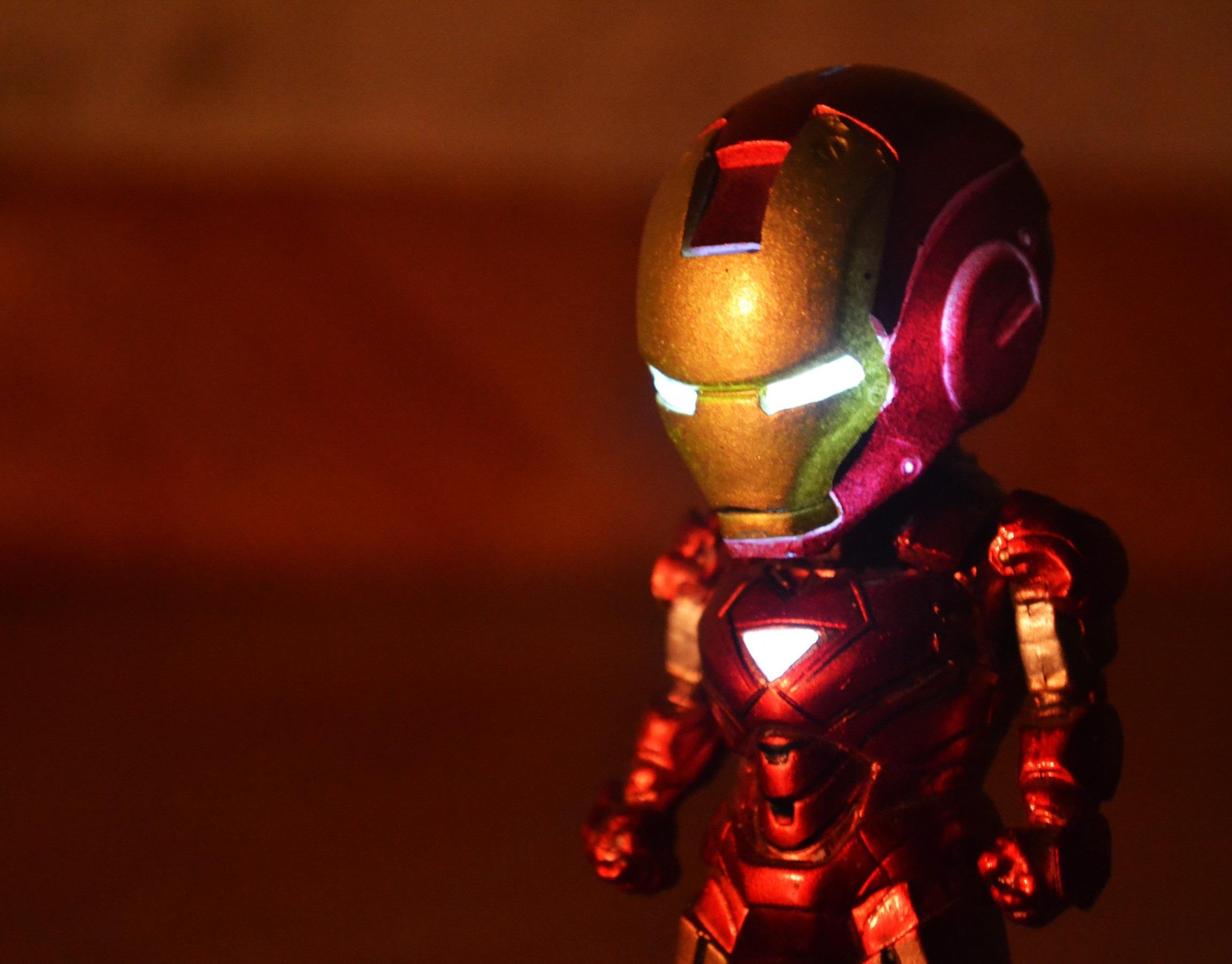 uomo di ferro, supereroe, Iron Man, futuristico, film - Sfondi HD - Professor-falken.com