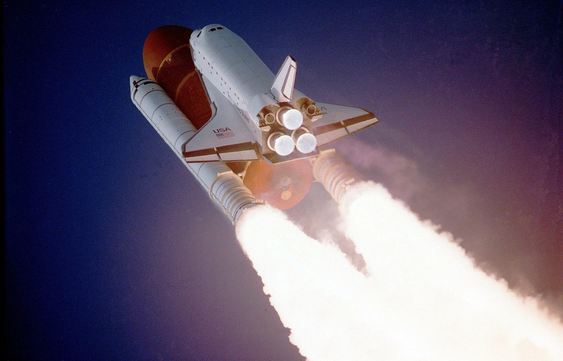 Φέρι, χώρο, NASA, πλοίο, DT - Wallpapers HD - Professor-falken.com