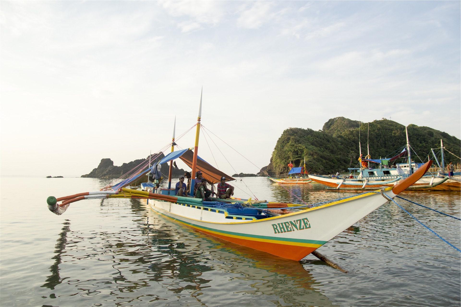 Барка, Порт, Туризм, Море, Обзор - Обои HD - Профессор falken.com