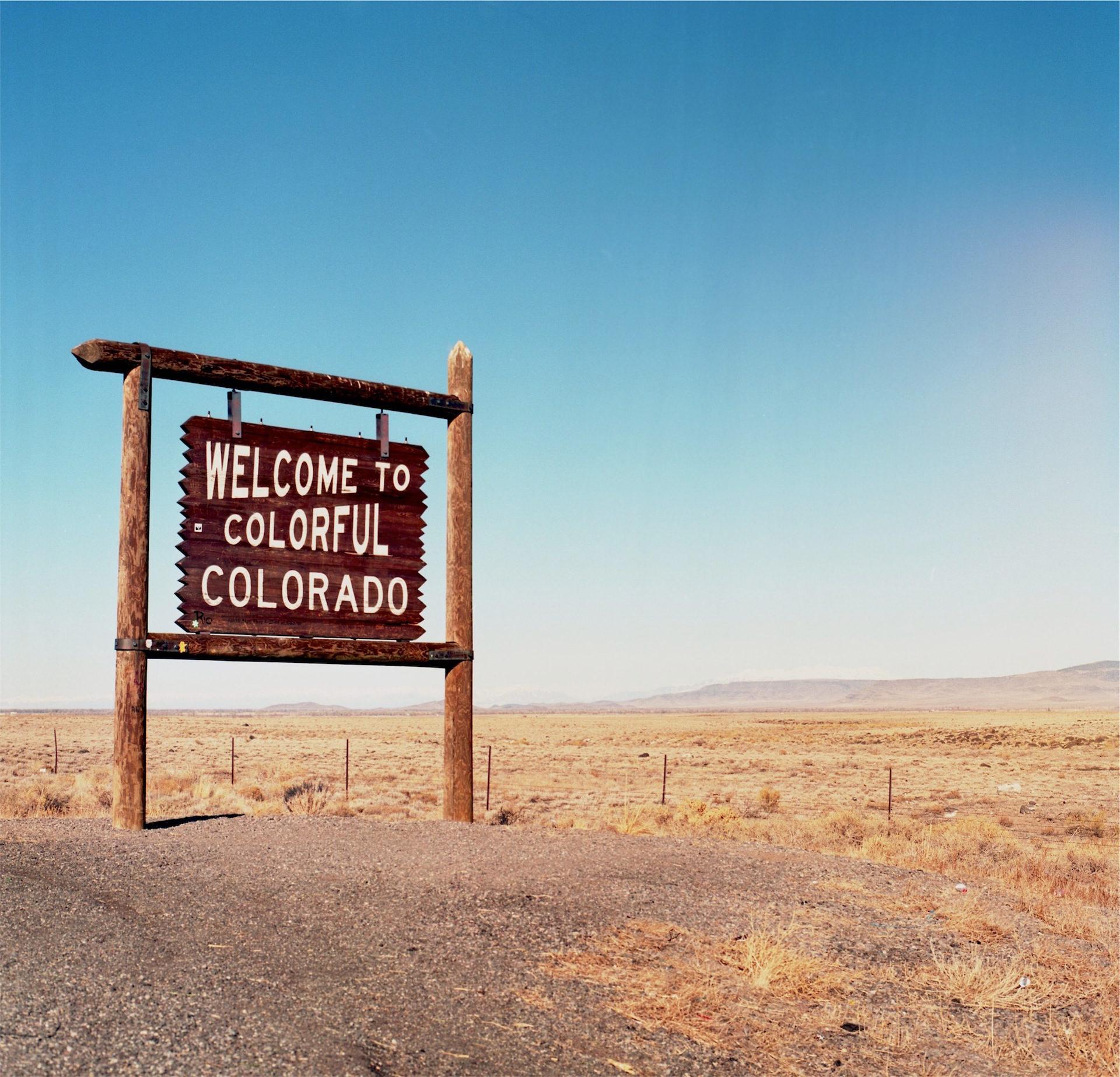 έρημο, Κολοράντο, αφίσα, Αμερική, Ουρανός - Wallpapers HD - Professor-falken.com