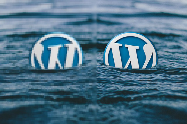 Comment augmenter la qualité de vos images ou photos JPEG dans WordPress - Professor-falken.com