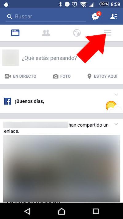 Gewusst wie: deaktivieren Sie automatische Wiedergabe von Videos auf Ihrem Android Facebook-app - Bild 1 - Prof.-falken.com
