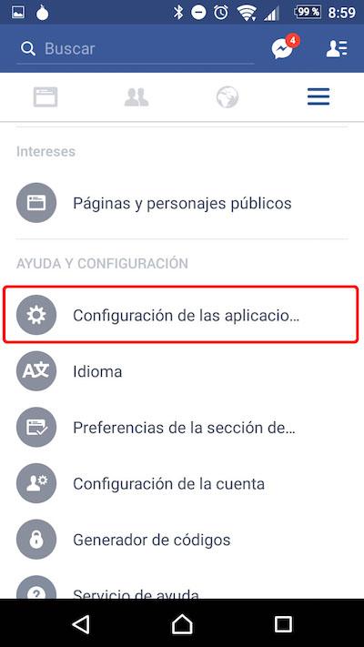 Gewusst wie: deaktivieren Sie automatische Wiedergabe von Videos auf Ihrem Android Facebook-app - Bild 2 - Prof.-falken.com