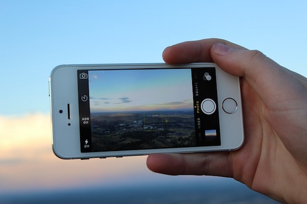 Как включить или отключить доступ к камере с экрана блокировки на вашем iPhone с iOS 10 - Профессор falken.com