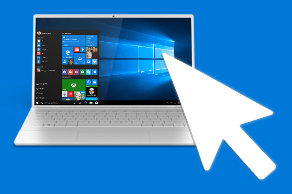 Como alterar o tamanho e a cor do mouse no Windows 10 - Professor-falken.com