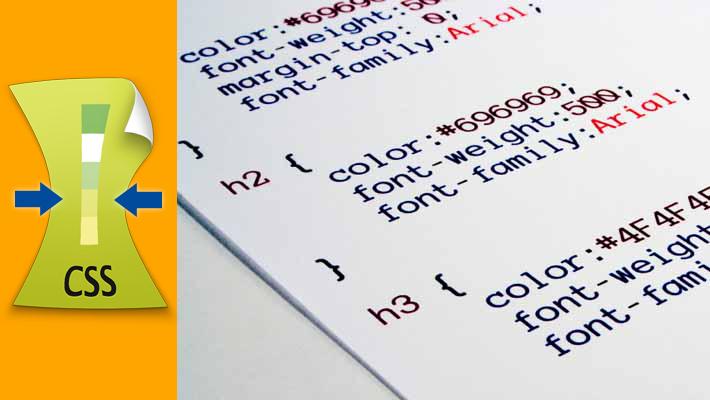 Minimizador CSS - Prof.-falken.com
