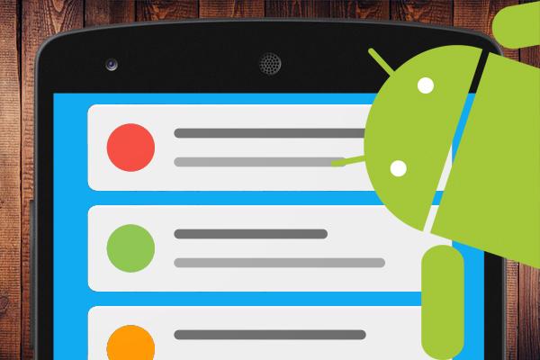 Come evitare che le notifiche vengono visualizzate nella schermata di blocco del tuo Android - Professor falken