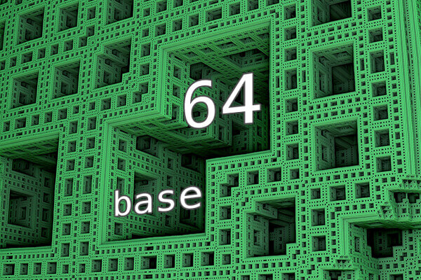 Codificador / Decodificador de Base64 - professor-falken.com