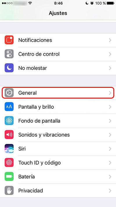 Come bloccare o spegnere l'iPhone, se non funziona il pulsante di - Immagine 1 - Professor-falken.com