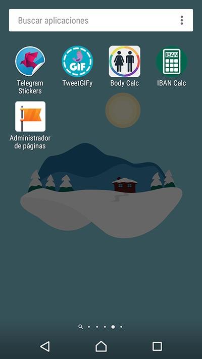की स्थापना रद्द करें या अपने Android मोबाइल फोन से कोई अनुप्रयोग निकालने के लिए कैसे - छवि 1 - प्रोफेसर-falken.com