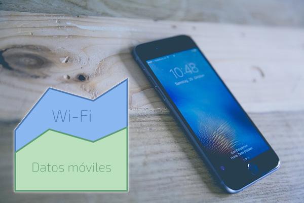 Comment faire que certaines applications ne consomment pas de données lorsque le pas, vous êtes connecté à un réseau Wi-Fi - Professor-falken.com